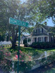 Cape Cod Homes