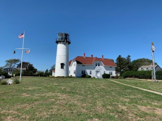 Chatham Lighthouse still in operation