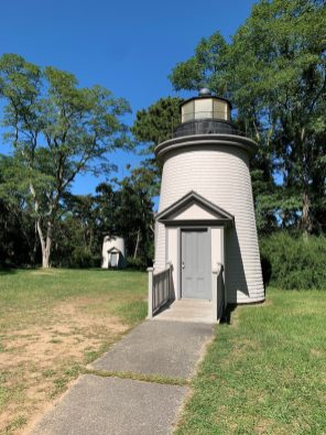 Historical Lighthouses