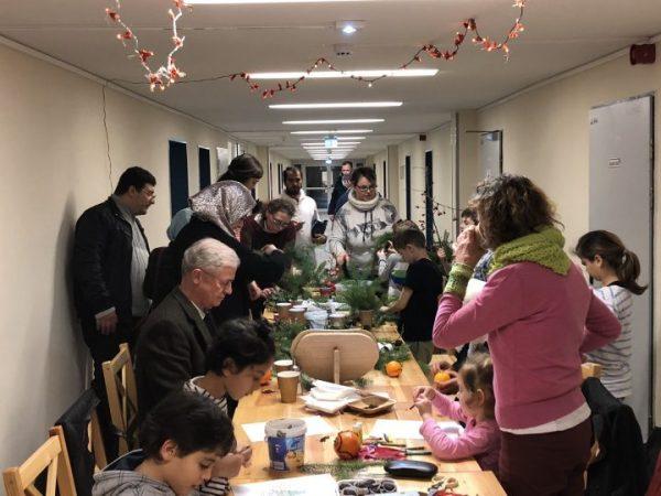 Advents und Weihnachtsfest