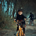 Help Your Kids Get Outdoors, And They'll Feel Better for It