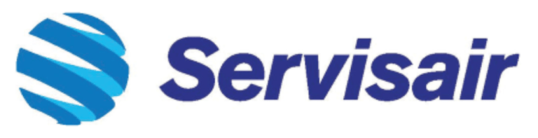 Servisair Logo