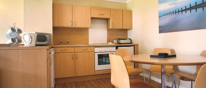 11826 Skegness Gold Apartment Kitchen Jpg