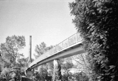 Frankwell Footbridge