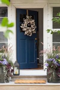 Front Door Refresh Ideas ~ Wreaths, Door Knockers, and ...