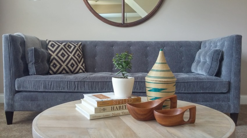 How To Decorate With Second-Hand Furniture