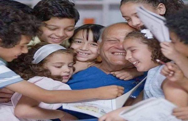محطات في حياة ملك القلوب الدكتور مجدي يعقوب مجلة هافن