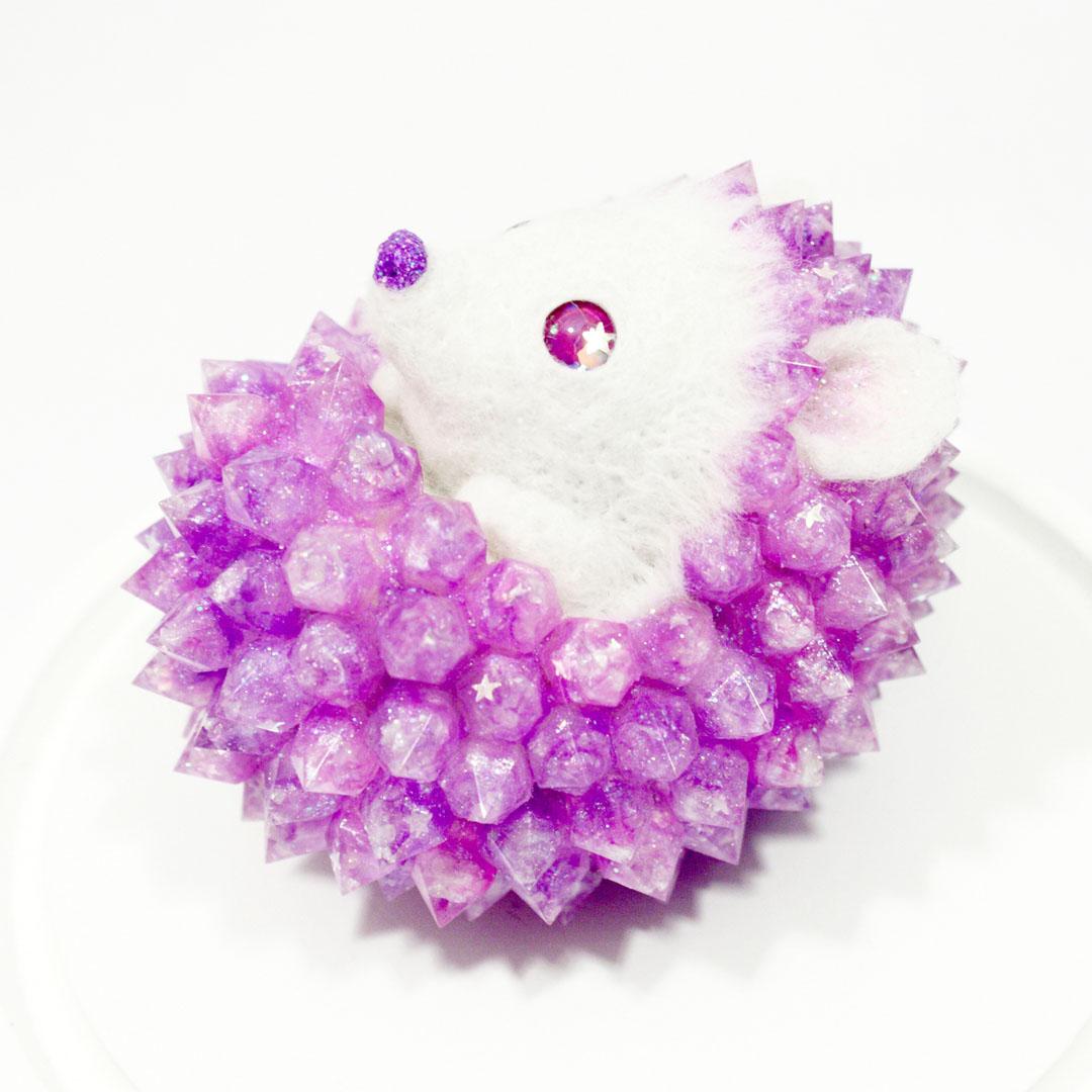 "Zoe Williams, ""Crystal Magic"""