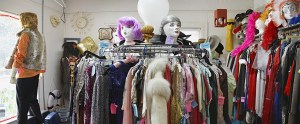 8 Easy Costumes to Find At Thrift Stores