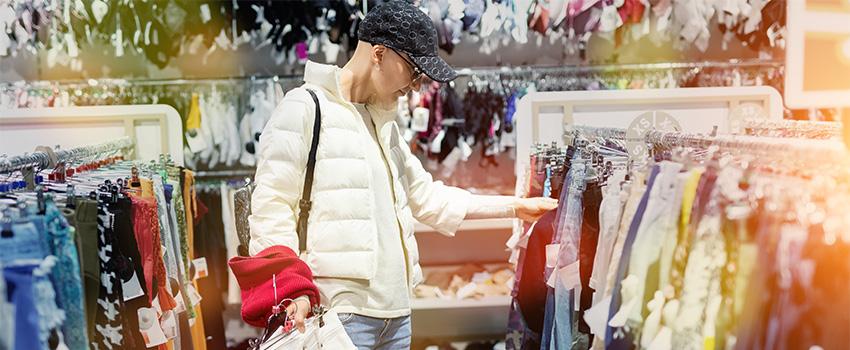 What Makes a Good Thrift Shopper