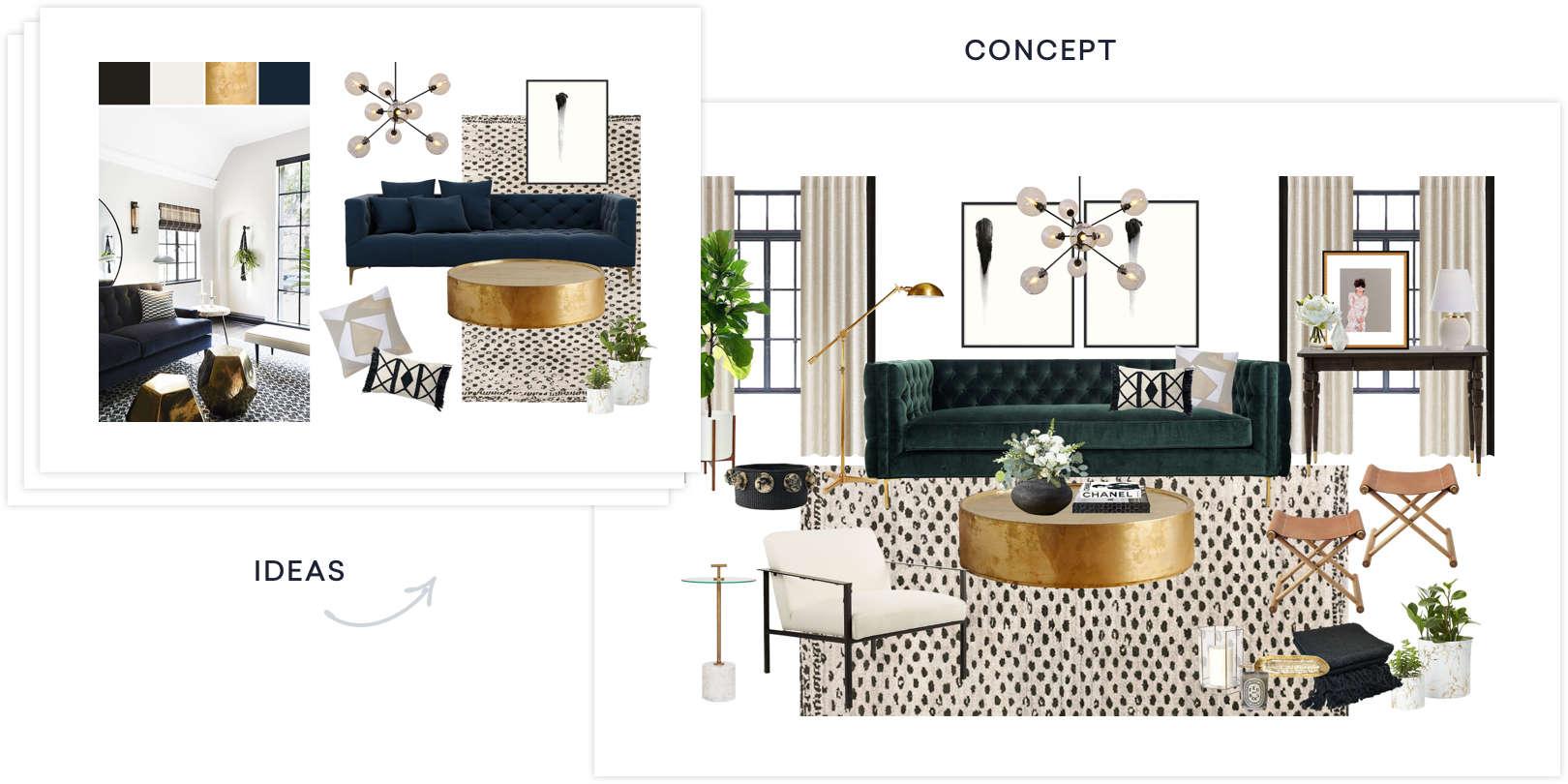 Online Interior Design & Decorating Services Havenly