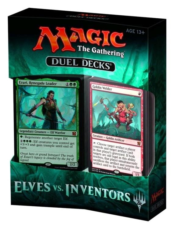 WIZC37320000–Magic-Elves-vs-Inventors-Duel-Decks