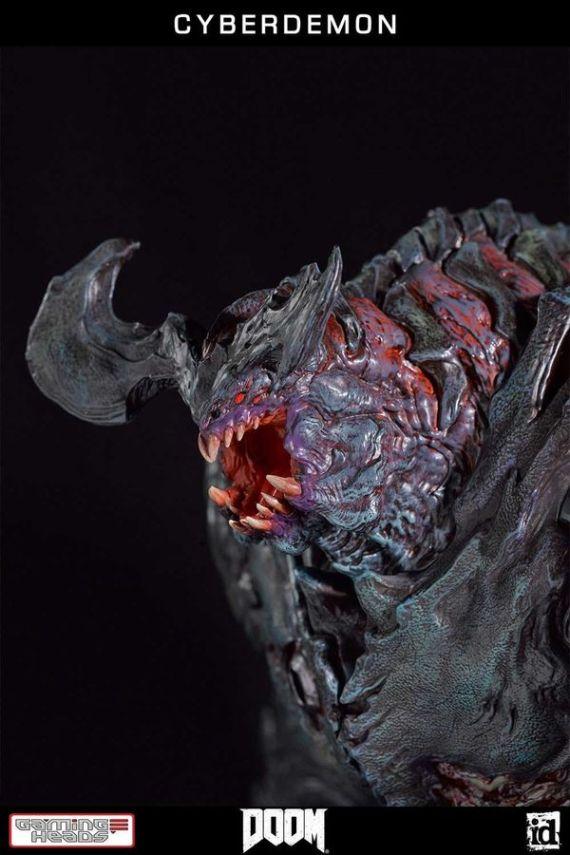 GAMDCYBREG-WS–Doom-Cyberdemon-StatueC