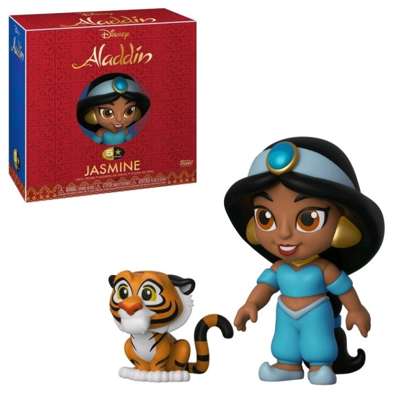 FUN35766–Aladdin-Jasmine-5STAR
