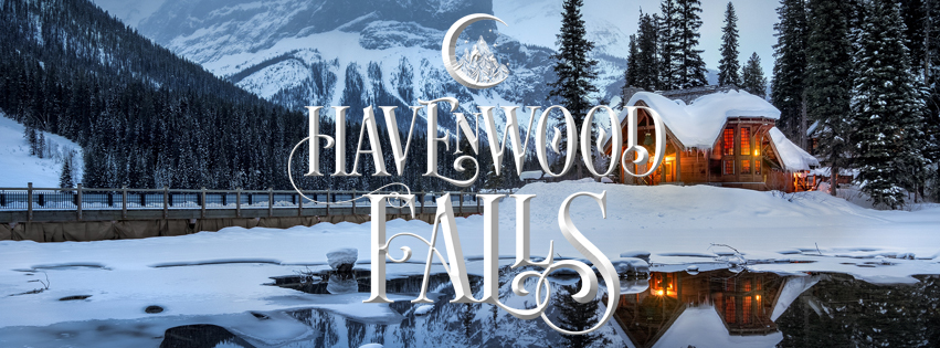Havenwood Falls paranormal fantasy stories