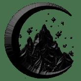 Havenwood Falls paranormal fantasy logo
