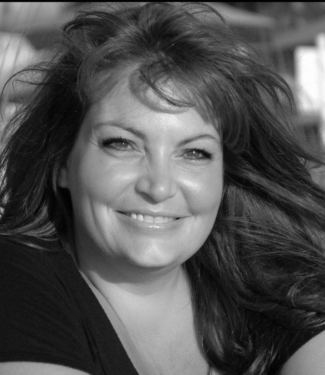 Author Kristie Cook