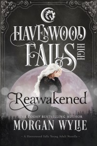Reawakened by USA Today Bestseller Morgan Wylie