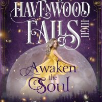 Cover Reveal for Awaken the Soul (Havenwood Falls High) by Michele G. Miller