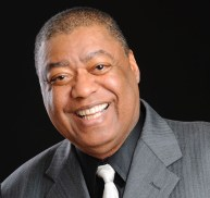 Dr Ron Kenoly