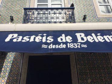 Lisbon, Portugal, Lisboa, travel, kids, weekend, city break, holiday, Europe, travel blog, travelogue, Pasteis de Nata, Pasteis de Belem, custard tart, happiness, Airbnb, Easyjet, travel bug, wanderlust, food, drink, azulejos.