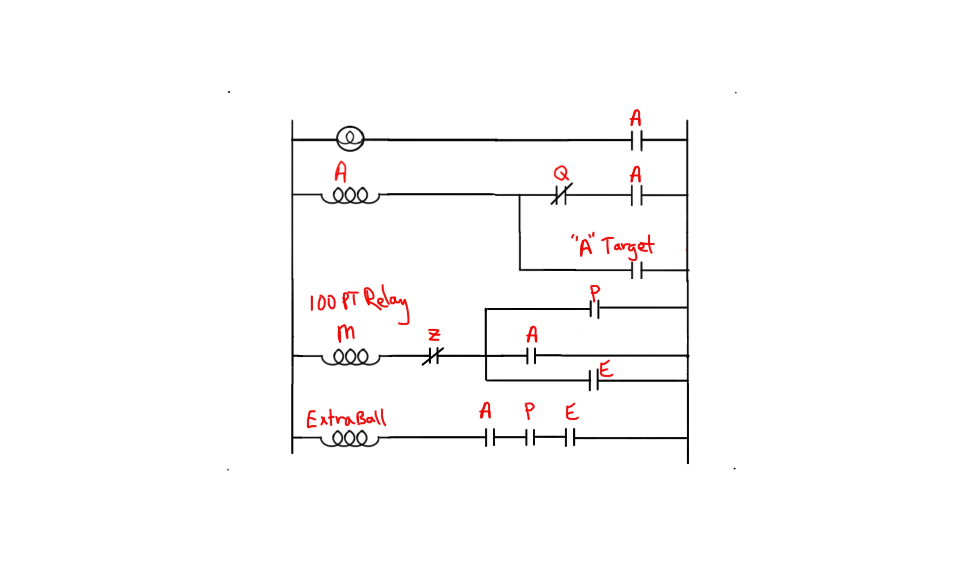 hight resolution of pinballschematic intro