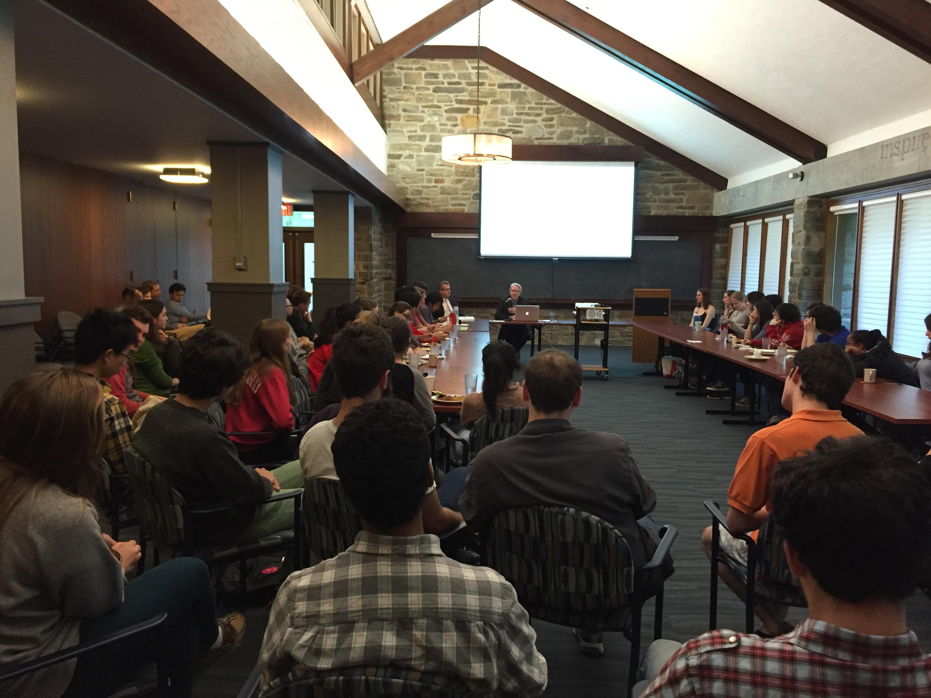 student forum college finances