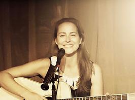 Maggie Pope – Kid's Music Performance!
