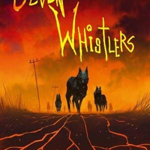 Haverhill House Publishing — The Seven Whistlers by Amber Benson & Christopher Golden