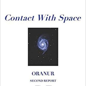 Haverhill House Publishing — Contact With Space by Dr. Wilhelm Reich