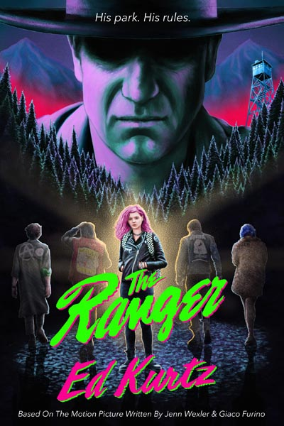 Haverhill House Publishing — The Ranger by Ed Kurtz