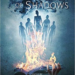 Haverhill House Publishing — The Twisted Book of Shadows, edited by Christopher Golden & James A. Moore