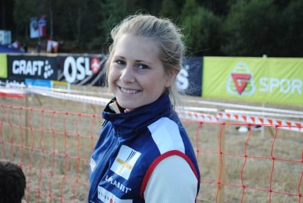 Marie Nybø
