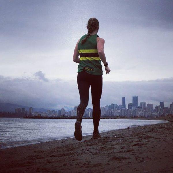 Tok meg en tur til Vancouver Sprint Camp. Har blitt 200 Canadiske dollar rikere, funnet en del poster og fått mange Canadiske og Amerikanske venner.