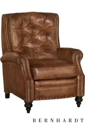 recliner chairs in beige