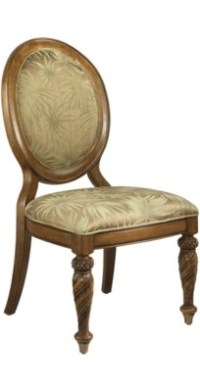 Grand Cayman Dining Chair | Havertys