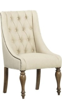 Avondale Upholstered Dining Chair | Havertys
