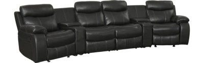 marco gray chaise sofa cheap l shaped sofas dublin sectional in leather brown beige more havertys n
