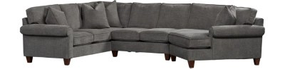 e saving sectional sofas what wall color goes with grey sofa corey find the perfect style havertys main image