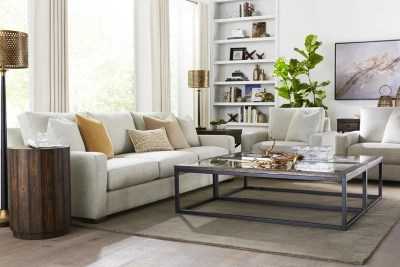 sofas couches in brown