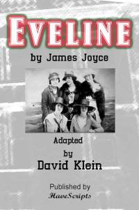 Eveline by James Joyce adapted by David Klein Cover Image
