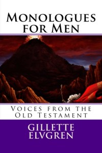 Monologues for Men - Voices from the Old Testament