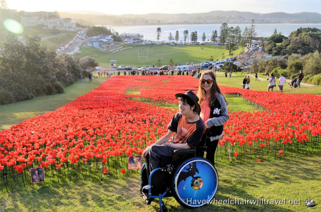 The Poppy Project Terrigal