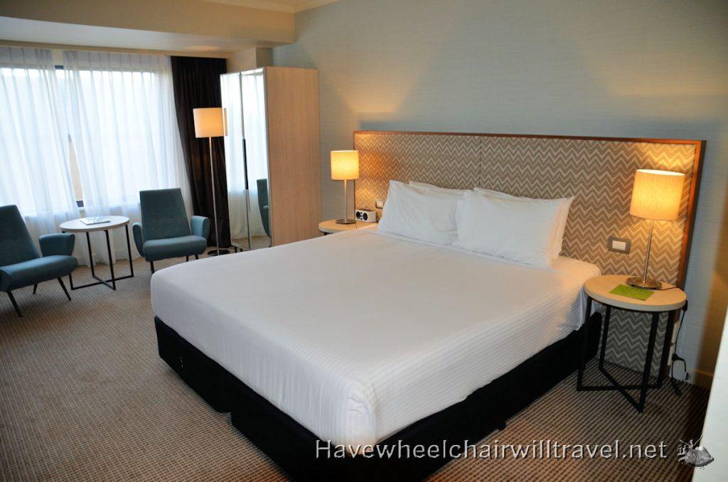 Stamford Grand Hotel
