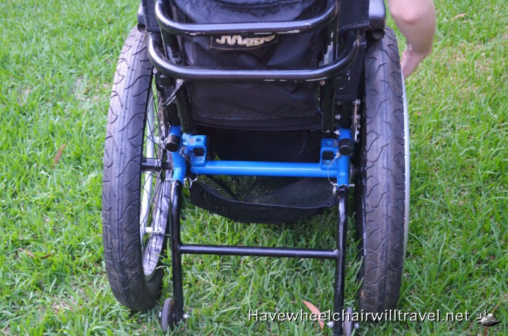 Disability Equipment Solutions