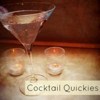 Mid-Week Cocktail: Blood Orange-Rosemary Sidecar