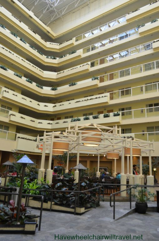 Embassy Suites LAX International North