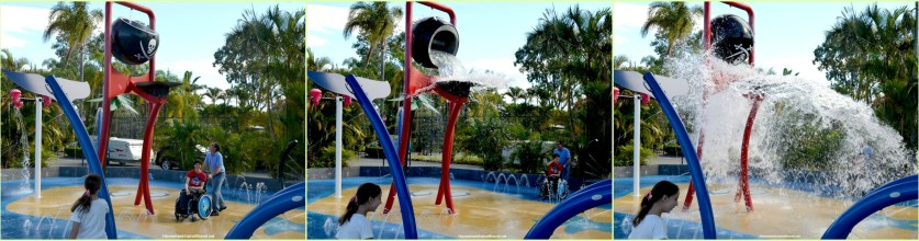 Collagewaterpark