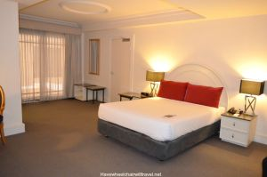 ACCESSIBLE ACCOMMODATION AND TRANSFERS, MELBOURNE