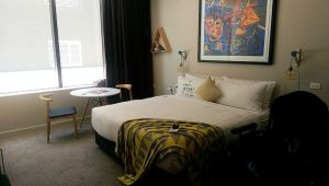 THE LARWILL STUDIO – ACCESSIBLE ACCOMMODATION MELBOURNE